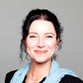 Silvia Loogen - Koordinatorin im Haus der Familie & Deutschlehrerin