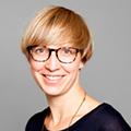 Caroline Pankert - FridA-Koordinatorin