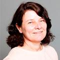 Alexandra Cunibert - Deutschlehrerin
