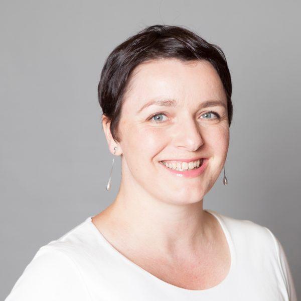 Stephanie Magney - Animatorin & FridA-Referentin