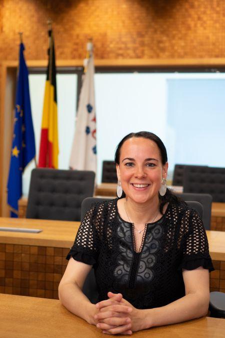 Herzlichen Glückwunsch zum neuen Amt als Bildungsministerin