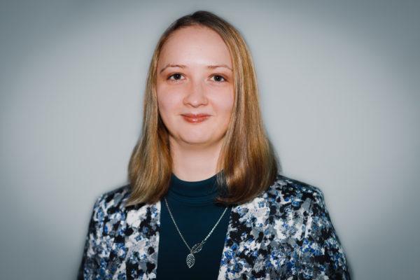 Anastasiya Ilnytska - Sekretariat & Buchhaltung