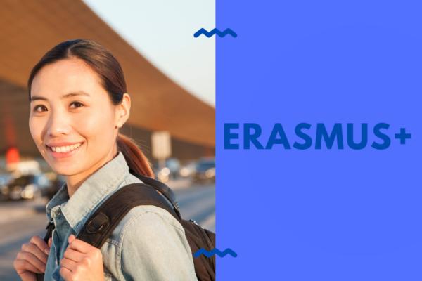 Bild zum Beitrag: Wir sind Erasmus+ akkreditiert!