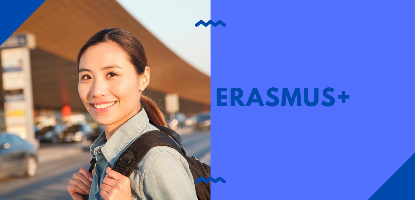 Wir sind Erasmus+ akkreditiert!