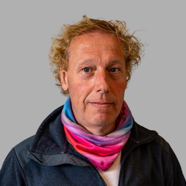 André Dôme - Aile evinde koordinatör